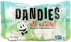 Dandies All Natural Vanilla Marshmallows 10 oz. THUMBNAIL