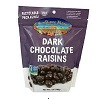 Sunridge Farms Dark Chocolate Raisins, 7oz. THUMBNAIL