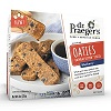 Dr. Praeger's Blueberry Oaties Oatmeal Dippin' Sticks, 8 oz. THUMBNAIL