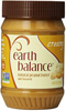 Earth Balance Creamy Peanut Butter, 16oz. THUMBNAIL