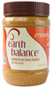 Earth Balance Crunchy Peanut Butter, 16oz. THUMBNAIL