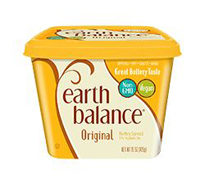 Earth Balance Original Buttery Spread, 15oz. LARGE