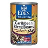Eden Organic Caribbean Rice and Beans, 15oz. THUMBNAIL