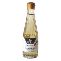 Eden Mirin Rice Cooking Wine, 10.1 oz. LARGE