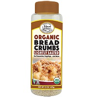 Edward & Sons Organic Breadcrumbs, 15oz. LARGE