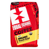 Equal Exchange Organic French Roast Ground Coffee, 10 oz. THUMBNAIL