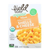 Field Day Organic Mild Cheddar Shells & Cheese, 12 oz. THUMBNAIL