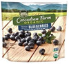 Cascadian Farm Organic Blueberries, 8oz. THUMBNAIL
