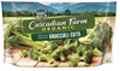 Cascadian Farms Organic Broccoli Cuts,  16oz. THUMBNAIL