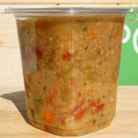 GROW Soups - Golden Lentil, 32 oz. THUMBNAIL
