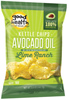 Good Health Avocado Oil Lime Ranch Kettle Chips, 5oz. THUMBNAIL