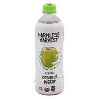 Harmless Harvest Organic Coconut Water, 16oz. THUMBNAIL