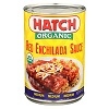 Hatch Organic Red Medium Enchilada Sauce,15oz. THUMBNAIL