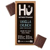 Hu Vanilla Crunch Dark Chocolate, 2.1oz. THUMBNAIL