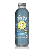 Hubert's Blueberry Lemonade, 16oz. THUMBNAIL