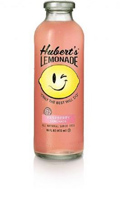Hubert's Raspberry Lemonade, 16oz. THUMBNAIL