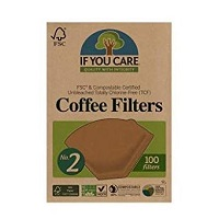 If You Care No. 2 Coffee Filters, 100 count MAIN