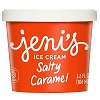 Jeni's Street Treats - Salty Caramel Ice Cream, 3.6oz. THUMBNAIL