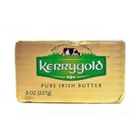 Kerrygold Salted Butter, 8oz. MAIN