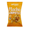 Late July Nacho Chipotle Chips, 5.5oz. THUMBNAIL