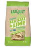 Late July Organic Sea Salt Lime Tortilla Chips, 11oz. THUMBNAIL