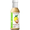 Lemonette Lemon Garlic Salad Dressing,  12oz. THUMBNAIL