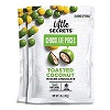 Little Secrets Toasted Coconut Chocolate Candies, 5oz. THUMBNAIL
