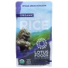 Lotus Organic Forbidden Rice, 15oz. THUMBNAIL