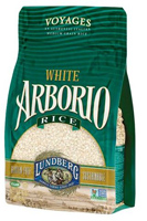 Lundberg White Arborio Rice, 16oz MAIN