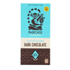 Madecasse Sea Salt & Nibs Dark Chocolate Bar, 2.64 oz. THUMBNAIL