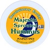 Majestic Sprouted Pumpkin Spice Hummus, 8 oz. THUMBNAIL