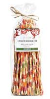 Marella Organic Rainbow Linguine, 8.8 oz. MAIN