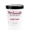 McConnell's Mint Chip Ice Cream,  1 Pint THUMBNAIL