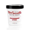 McConnell's Peppermint Stick Ice Cream, Pint THUMBNAIL