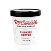 McConnell's Turkish Coffee Ice Cream,  1 Pint THUMBNAIL
