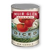 Muir Glen Organic Diced Tomatoes, 14.5oz. THUMBNAIL