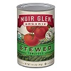 Muir Glen Organic Stewed Tomatoes, 14.5 oz. THUMBNAIL