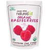 Natierra Freeze-dried Organic Raspberries, 1.3 oz. THUMBNAIL