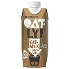 Oatly Chocolate Oatmilk, 11 oz. THUMBNAIL