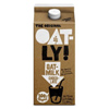 Oatly Chocolate Oatmilk, 64 oz. THUMBNAIL