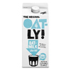 Oatly Low fat Oatmilk, 64 oz. THUMBNAIL