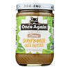 Once Again Organic Creamy Sunflower Seed Butter, 16oz. THUMBNAIL