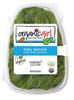 Organic Girl Baby Spinach, 5oz THUMBNAIL