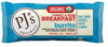 PJ's Organic Turkey & Egg Breakfast Burrito, 6 oz THUMBNAIL
