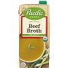 Pacific Organic Low Sodium Beef Broth, 32oz. THUMBNAIL