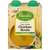 Pacific Organic Low Sodium Chicken Broth, 4pk-8oz. THUMBNAIL