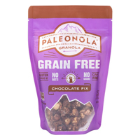 Paleonola Chocolate Fix Grain-Free Granola 10 oz. MAIN