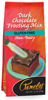Pamela's Gluten Free Dark Chocolate Frosting Mix, 12 oz THUMBNAIL