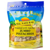 Sunridge Roasted & Salted Pistachios, 6oz. THUMBNAIL