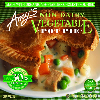 Amy's Vegetable Pot Pie, 7.5oz. THUMBNAIL